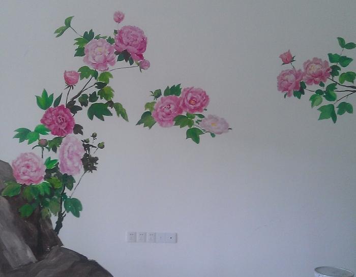 墙绘-案例