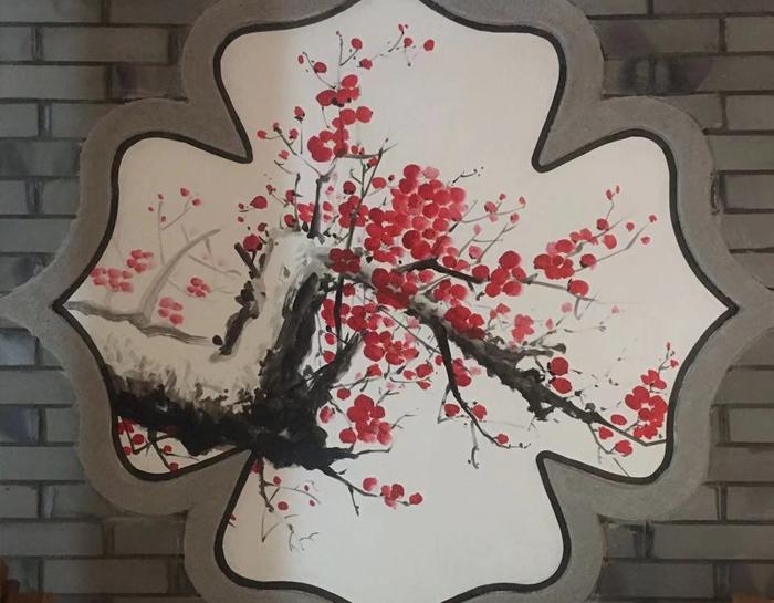 中国风绘画设计